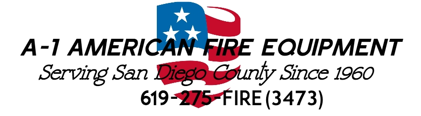 San Diego Fire Safety