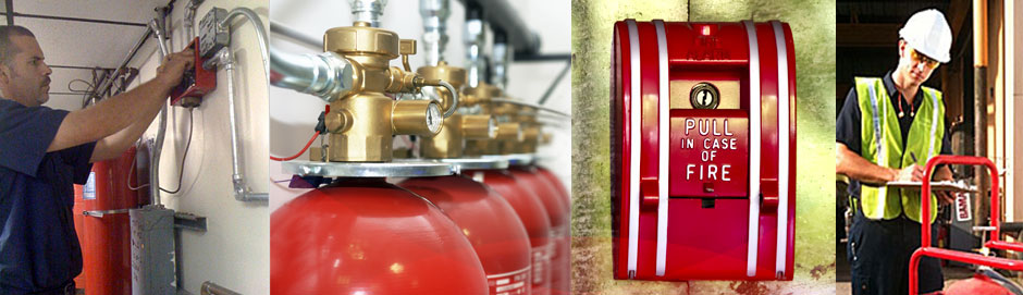 Apartment and Condominium Fire Protection & Safety